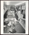 Chemistry Laboratory, Blewett Science Center, Westbrook College, 1980s by Ellis Herwig Photography