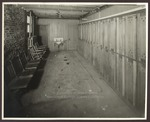 Basement Lockers, McArthur Gymnasium, Westbrook Seminary, Early 20th Century