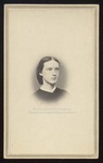 Lucy G. French, Westbrook Seminary Student, 1860s