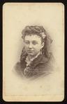 Ella C. Quimby Hawes, Westbrook Seminary, 1870s