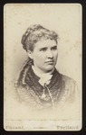 Alice Small, Westbrook Seminary, 1870s by Conant