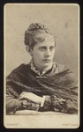 Eva Dummer, Westbrook Seminary, ca. 1876