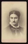 Belle Littlefield, Westbrook Seminary, 1870s