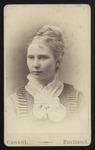 Jennie Higbe, Westbrook Seminary, Class of 1877
