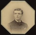 John M. Phelan, Westbrook Seminary, Class of 1885