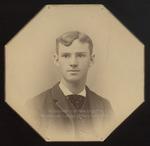 Eugene C. Fogg, Westbrook Seminary, Class of 1885