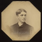Herbert K. Hallett, Westbrook Seminary, Class of 1885