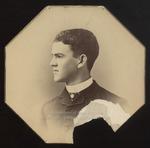 Burton Smith, Westbrook Seminary, Class of 1885