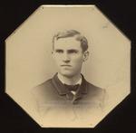 Joseph C. Sawyer, Westbrook Seminary, Class of 1885