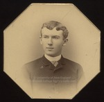 George A. Tolman, Westbrook Seminary, Class of 1885