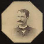 Joseph H. Ward, Westbrook Seminary, Class of 1885