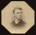 Walter I. Weeks, Westbrook Seminary, Class of 1885