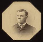 George Q. Perham, Westbrook Seminary, Class of 1885