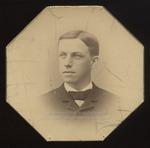 Rollie M. Bumpus, Westbrook Seminary, Class of 1885
