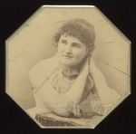 Jennie Crawford, Westbrook Seminary, Class of 1885