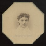 Sarah Adeline Ray, Westbrook Seminary, Class of 1885