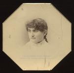 Ray May Hodsdon, Westbrook Seminary, Class of 1885
