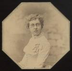 Grace Almyra Gilbert, Westbrook Seminary, Class of 1885
