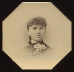 Lizzie Usher True, Westbrook Seminary, Class of 1885