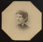 Rose Bennett, Westbrook Seminary, Class of 1885