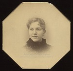 Mary G. Morgan, Westbrook Seminary, Class of 1885