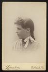 Zena May Leighton, Westbrook Seminary, Class of 1889