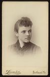Susie McDonald Winslow, Westbrook Seminary, Class of 1889