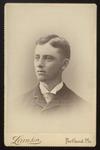 Elbert Allen Hardy, Westbrook Seminary, Class of 1889