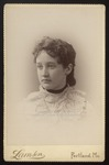 Eva Gertrude Leighton, Westbrook Seminary, Class of 1889