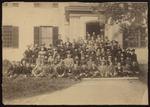 Students and Teachers, Westbrook Seminary, 1892