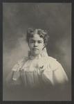 Alice Gertrude Dodge, Westbrook Seminary, Class of 1897