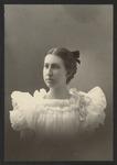 Mabel Elvira Stover, Westbrook Seminary, Class of 1897