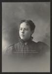 Miss Steward, Westbrook Seminary, 1897