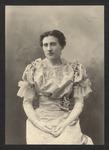 Alfaretta Gridley Weatherbee, Westbrook Seminary, Class of 1897