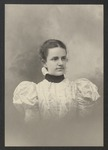 Mildred Robbins, Westbrook Seminary, Class of 1897