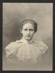 Minnie Howard, Westbrook Seminary, Class of 1897