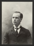 Harry C. Folsom, Westbrook Seminary Faculty, 1897