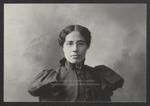 Abbie Frances Perkins, Westbrook Seminary, Class of 1897