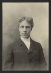 Merle Reynolds Griffeth, Westbrook Seminary, Class of 1897