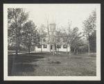 Alumni Hall, Westbrook Seminary, 1897