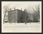 Goddard Hall and Hersey Hall, Wstbrook Seminary, 1897