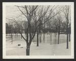 Westbrook Seminary Campus Green, Winter 1896