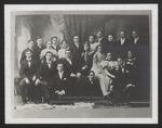Westbrook Seminary, Class of 1897