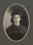 Female Student, Westbrook Seminary, 1890s-1900s