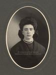 Female Student, Westbrook Seminary, 1890s-1900s