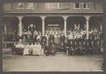 Students and Faculty, Westbrook Seminary, 1904