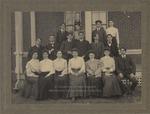 Westbrook Seminary, Class of 1905 by Hammond