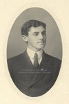 Herman Dinsmore Stover, Westbrook Seminary, Class of 1905 by Hanson
