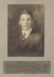 John F. Handy, Westbrook Seminary, Class of 1916