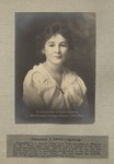Dorothy J. Loud, Westbrook Seminary, Class of 1916